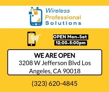 Wireless Professional Solutions spectrum Authorized Reseller