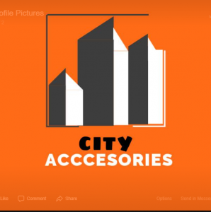City Accessories spectrum Authorized Reseller