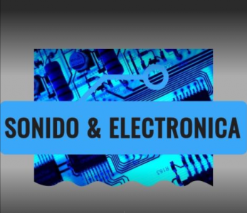 Sonido & Electronica SPECTRUM AUTHORIZE RESELLER
