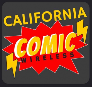 California Comic spectrum Authorized Reseller