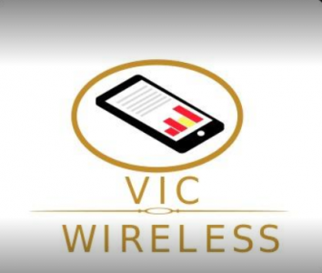 Vic wireless spectrum authorized reseller