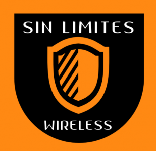 Sin Limites Wireless #1