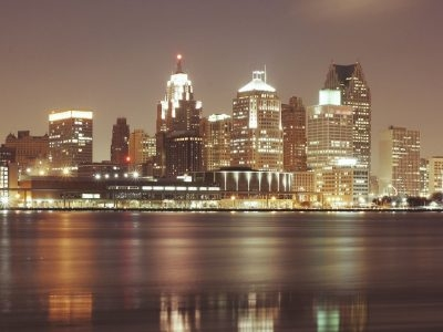 Hunting for high speed internet in Detroit? Look no more!