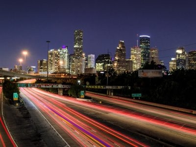 Marketing jobs dependent on internet providers in Houston