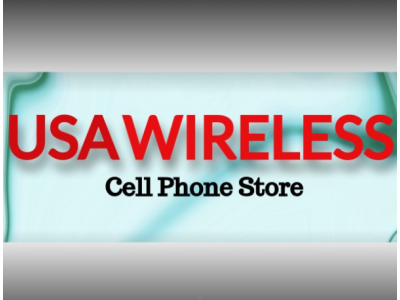USA Wireless Ventura Cell Phone Repair Shop